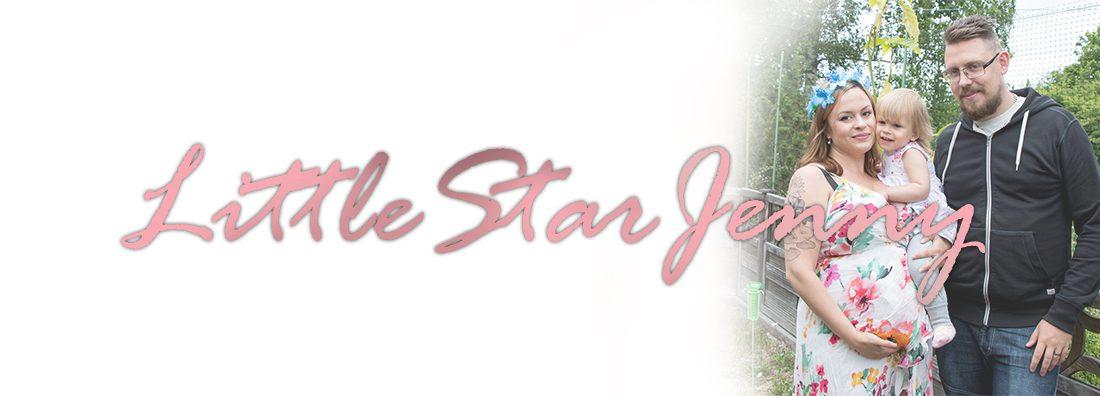 LittleStarJenny