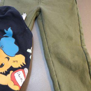 Husmorstips – Fettfläckar på kläder